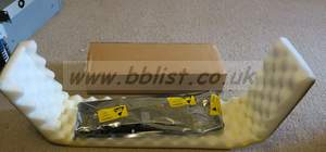 NEw sealed Snell wilcox IQUDC00