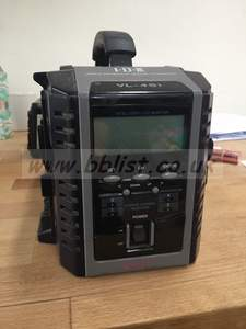 IDX VL-4SI Battery Charger