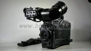 Sony DSR-570 WSP