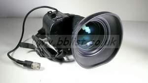 Fujinon Pegasus III lens