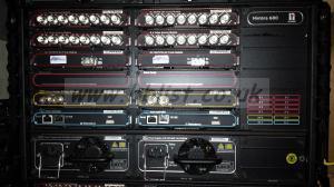 Nimbra 680 Starter kit A
