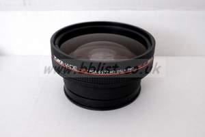 YUKIMADE PGA-6572HD wide angle lens