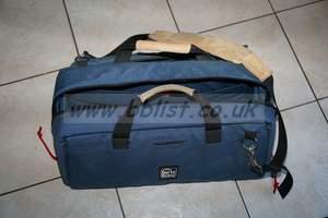 PortaBrace CS-DV4U Compact HD Camera Case