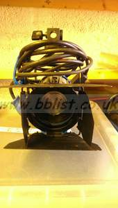 1- 300  WATT ARRI LAMP