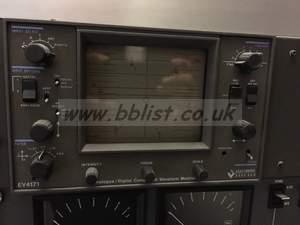Electronic Visuals EV4171 Waveform Monitor