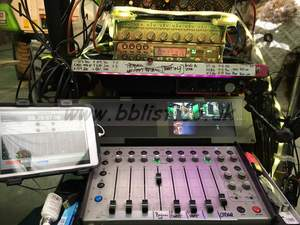 Sound devices 788T kit