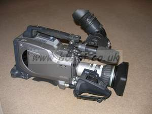 Sony PDW-F330 XDCAM HD