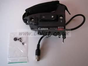 Canon Zoom Servo Control Grip