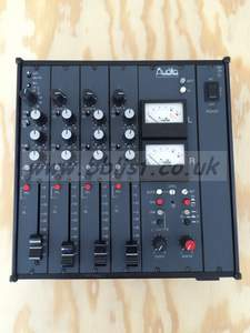 Audio Developments AD114 Mixer