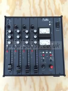 Audio Developments AD114 Mixer