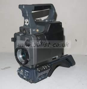 Sony bvp-e30P 4:3 pal digital camera head