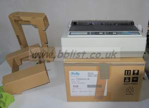 Tally T2024-24 Continuous Dot Matrix Printer in box (new)