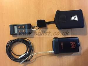 Audio ltd Mini Tx kit.
