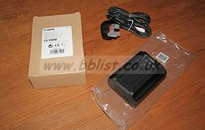 Canon CA 930(B) Charger/Power Adapter