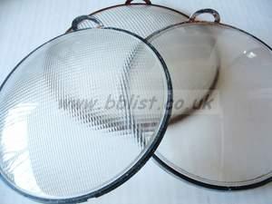 ARRI HMI Par lenses