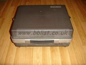 Philips LDL-1000 VTR