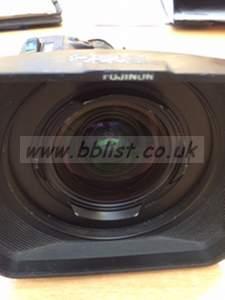 Fujinon A 13X4.5