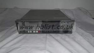 Sony PCM-7030 DAT Recorder