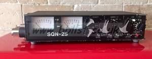 SQN 2S 4:2 Miniature ENG Audio Mixer