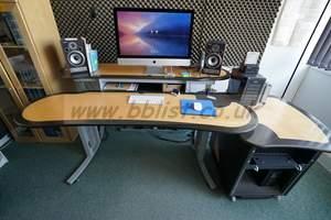Edit Suite Desk