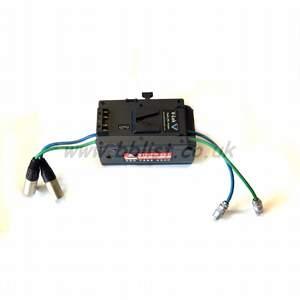Hawk-Woods VL-RM1S Audio 1-Ch Radio Mic Holder V-L