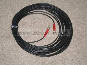 Micron RF antenna cable