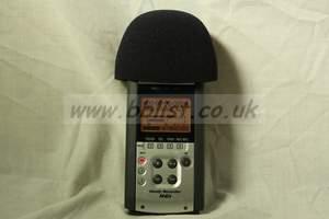 Zoom H4N - Digital Recorder