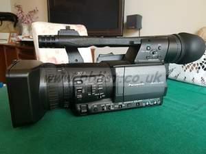 Panasonic AG HMC151E