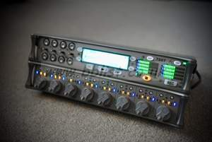 Sound Devices 788T-SSD with cl8 and cl-wifi