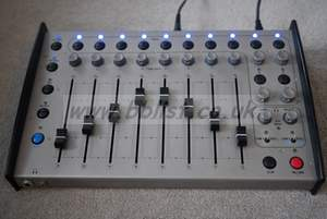 Sound Devices cl-9 Fader Controller
