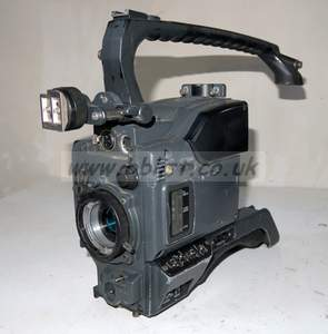 Sony dxc-d50P