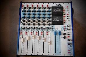 Audio Developments AD 147 Mixer