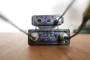 Lectrosonics 200 radio system