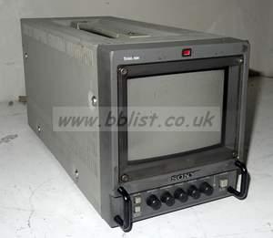 Sony bvm-9044D