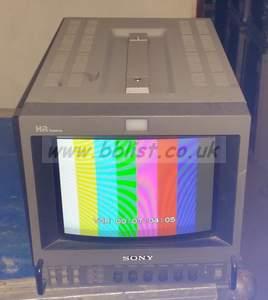 Sony pvm9044qm