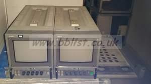 Sony pvm6041qm