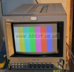 Sony PVM-9045QM