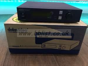 Data Video AD-100 Audio Delay