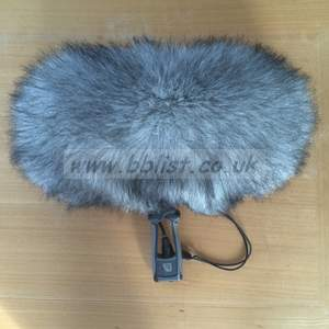 Rycote Stereo Windshield