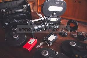 Arri BL 16mm