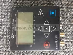Nano Flash Recorder