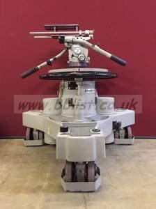 Vinten Hawk Broadcast Pedestal with Vision 30 Fluid Head