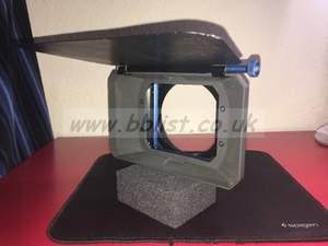 Genus GWMC Wide Matte Box