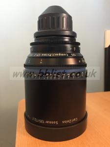 ZEISS CP.2 135mm T2.1 NEW