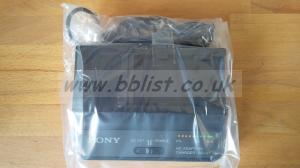 SONY  BC-U1 Battery charger