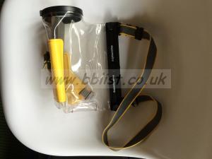 Ewa Marine VMX Splash Bag