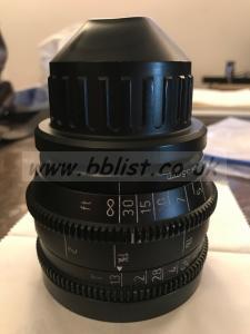 Zeiss Super Speed 35mm Mk3 T1.3 Lens