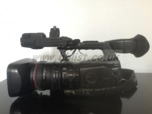 Canon XF305 full shooting kit