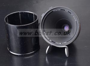 Zeiss Planar 16-25mm Arri Standard mount plus adapter 4/3