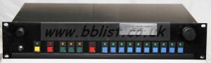 Audio Distribution Amp